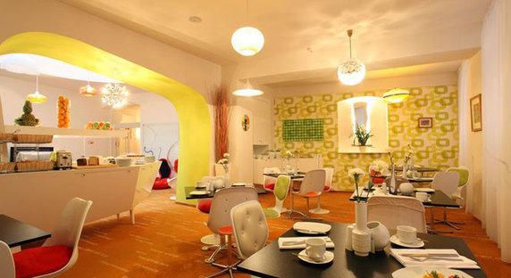 SAX Vintage Design Hotel