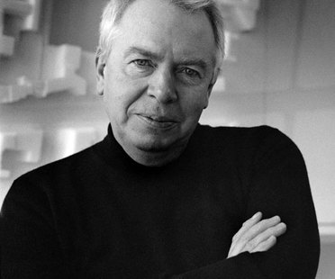 David Chipperfield, 2012 architecture biennial