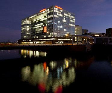 Henning Larsen Architects, Spiegel Headquarters