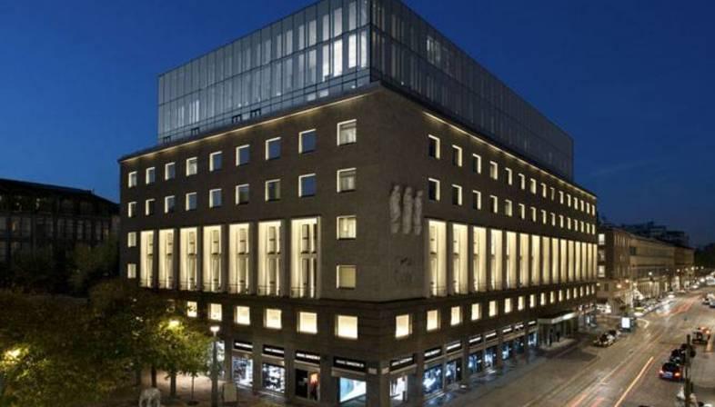 Armani Hotel Milan