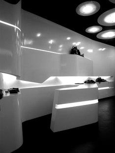 Architettura Matassoni, PAOLA BOCCIARELLI Boutique