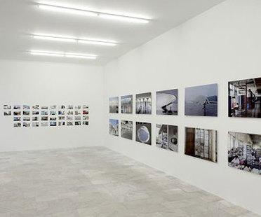 Baan, Bitter, Hurnaus - Architecture + Photography² exhibition