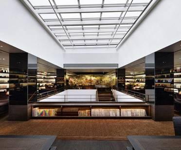 Klein Dytham architecture, DAIKANYAMA T-SITE