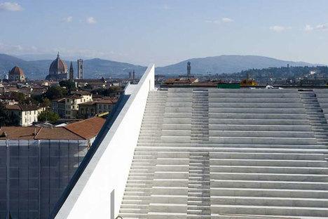 ABDR, Parco della Musica e della Cultura di Firenze (Music and Cultural District in Florence)