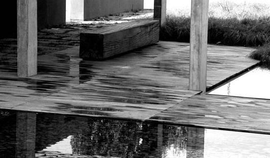 Architettura Matassoni, Bigi offices and garden