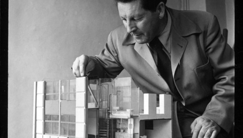 Mostra Gerrit Rietveld – The Revolution of Space