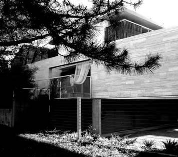Architettura Matassoni, Case Co.Im.A.R. residential buildings