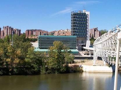 Museo de la ciencia de Valladolid @Magnus Colossus