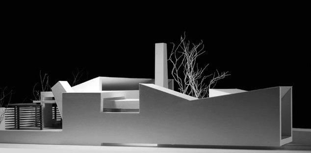 Architettura Matassoni exhibition
