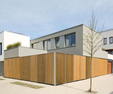 PASEL.KÜNZEL ARCHITECTS RESIDENCE V12K0709
