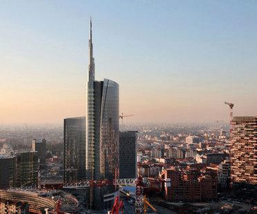 Book Milano, le nuove architetture