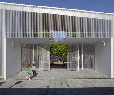 International Sustainable Architecture Award