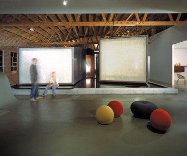 Brooks + Scarpa, Studios Jigsaw, USA
