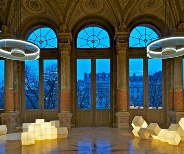 Manuelle Gautrand, GAITE-LYRIQUE – DIGITAL REVOLUTIONS, Paris