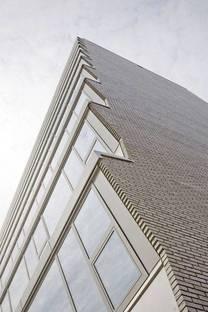 NL Architects, Siemens Building, Netherlands