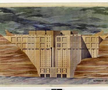 La Tendenza, Architectures italiennes 1965-1985