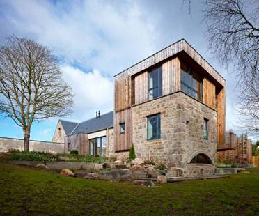 prix RIBA AWARDS 2012