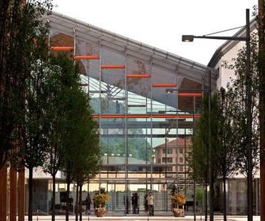Renzo Piano, Muse Museum, Trento