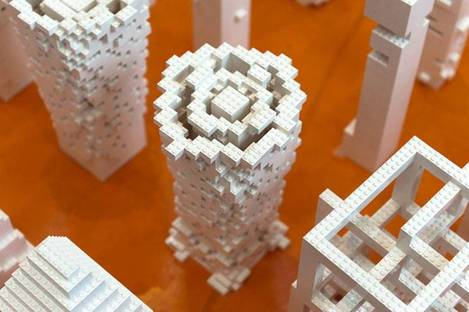 MVRDV and The Why Factory at the 13th Venice Biennale