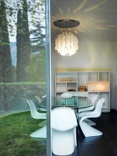 Marco PIVA, INTERIOR DESIGN on Lake Como