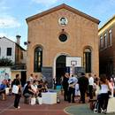 Floornature Blue Party in Venice<br />