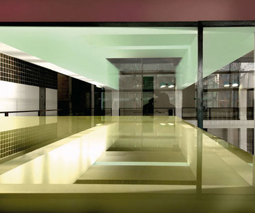 Exhibition GIUSEPPE TERRAGNI - The first architect of time