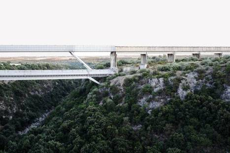 Global architecture – infrastructures, mobility, new landscapes
