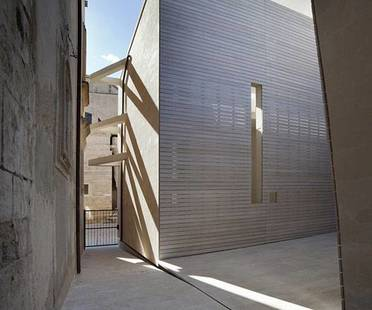 Gold Medal for Italian Architecture