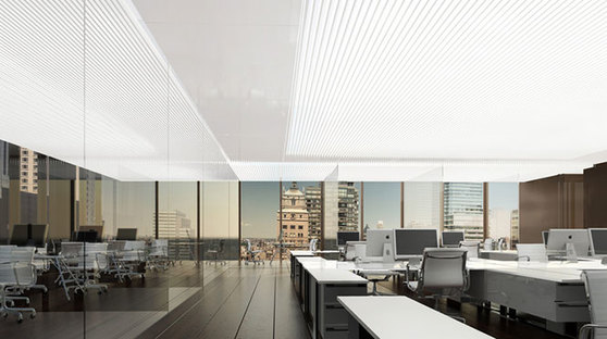 Foster + Partners, 425 Park Avenue, New York