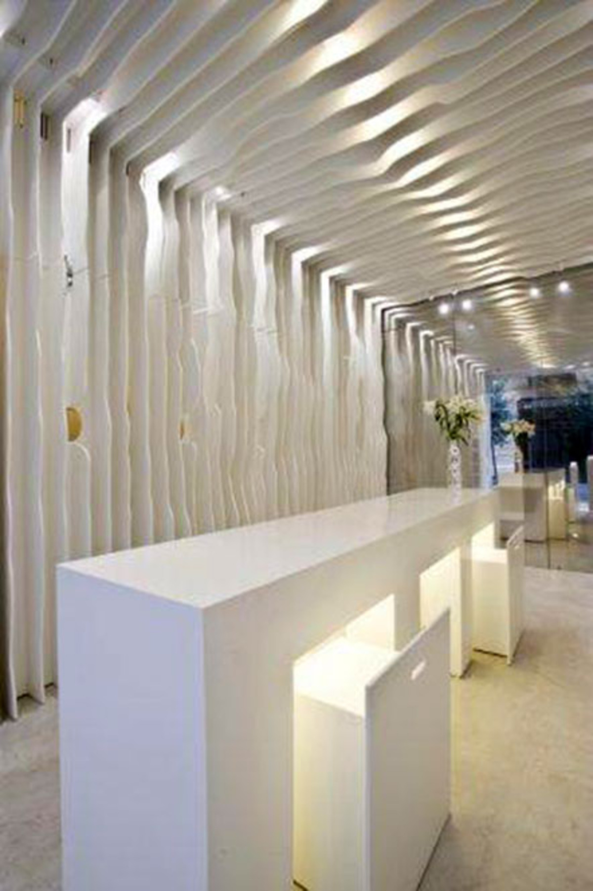 Soma Architects Interior Design For Jewellery Store