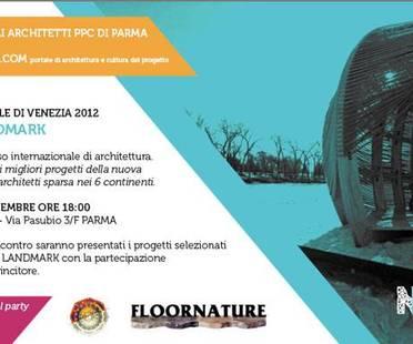 Next Landmark arrives in Parma
