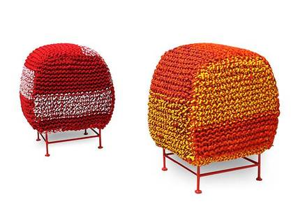 New India Designscape exhibition, Triennale Design Museum