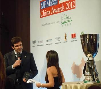 China Awards assigned to Iris and FMG Fabbrica Marmi e Graniti