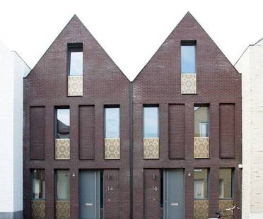 PASEL.KUENZEL ZEEUWS HOUSING, The Netherlands