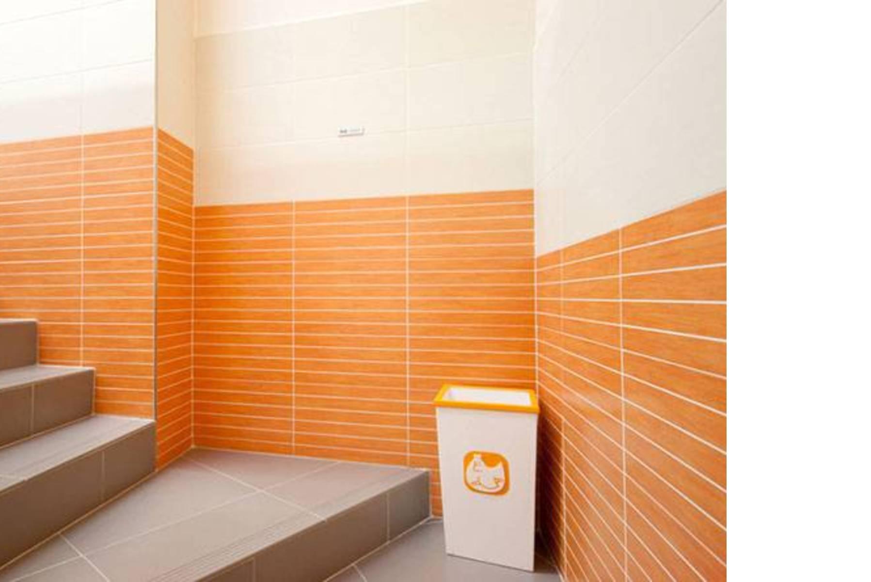 ACTIVE Ceramic ACTIVE Clean Air & Antibacterial Ceramic™ wall and ...