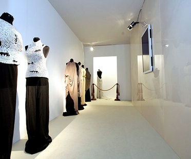 Ceramics and fashion - TC5S-tricotcouturecinquesensi
