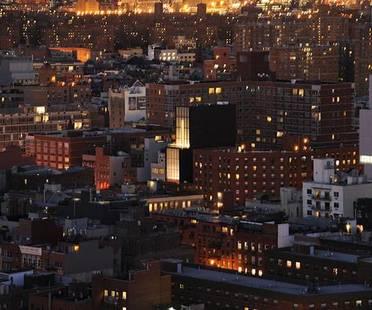 Foster + Partners, Sperone Westwater, New York