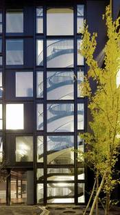 Park Associati, La Serenissima office building