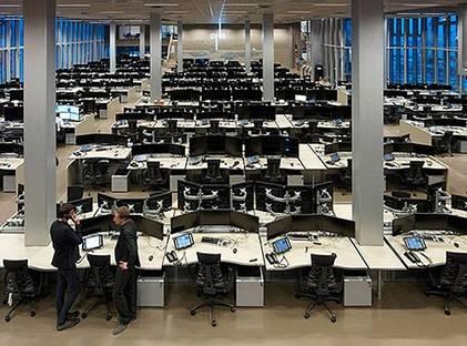 MVRDV, New DNB Headquarters, Oslo