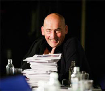 Biennale di Venezia appoints Rem Koolhaas as director of the 2014 International Architecture Exhibition