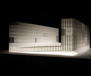 Exhibition: A decade of architecture exhibitions
