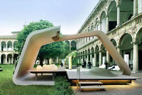 Exhibition: Massimo Iosa Ghini, architect and designer