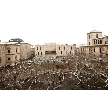 g+f arquitectos, County Council of Zamora