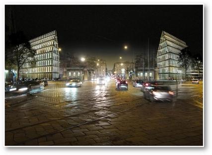 Feltrinelli + Herzog & De Meuron A New Urban Project for Milano