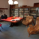 Franco Albini's studio opens to the public