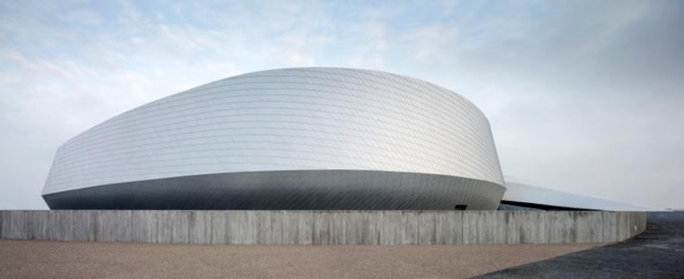 3XN, The Blue Planet, Denmark