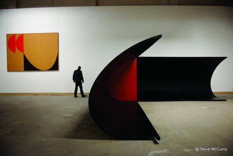 Sensational Umbria! exhibition by Steve McCurry