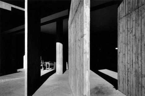 LUCIEN HERVÉ - Le Corbusier in India exhibition