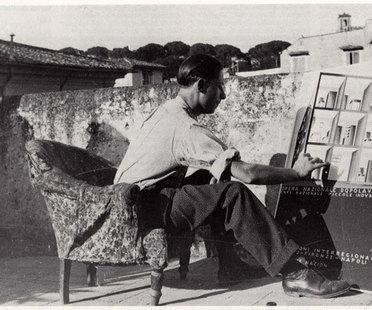 Adalberto Libera exhibition