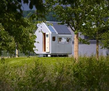 Renzo Piano, Diogene, Campus Vitra